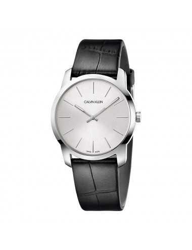 Dámske hodinky Calvin Klein City K2G221C6