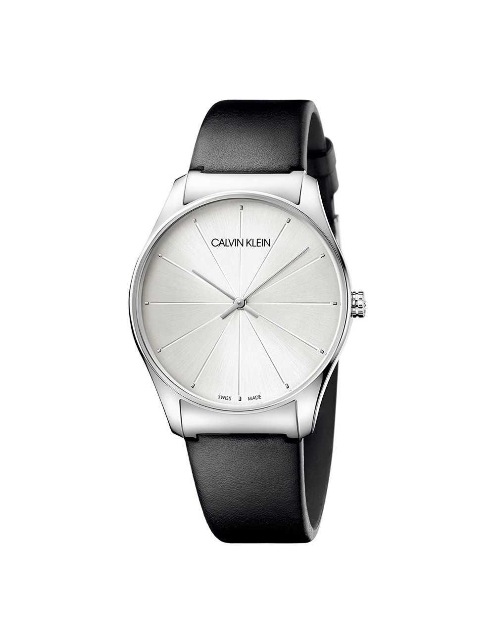 Pánske hodinky Calvin Klein Classic K4D211C6