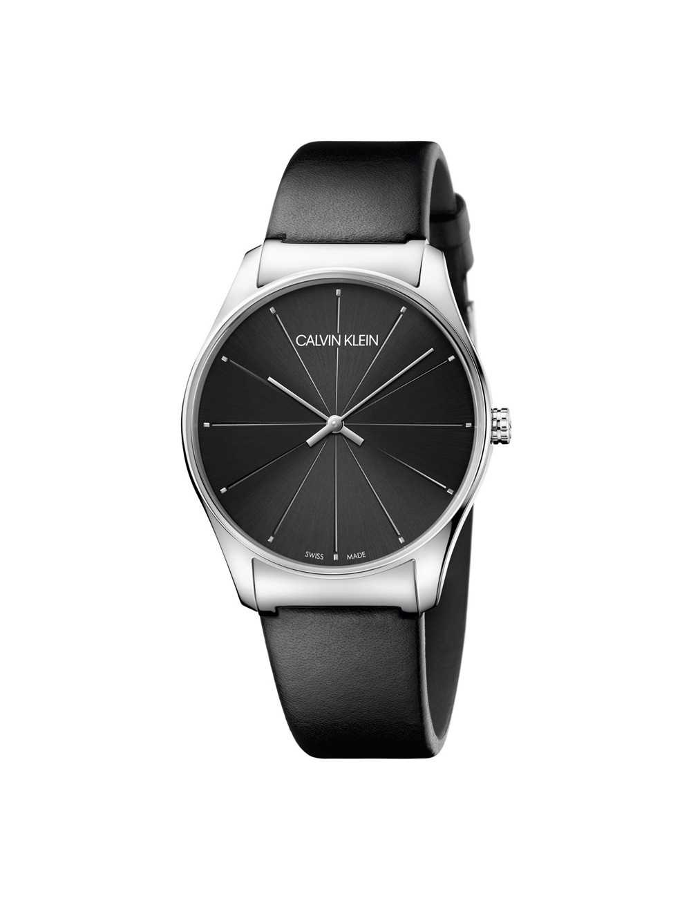 Pánske hodinky Calvin Klein Classic K4D211CY
