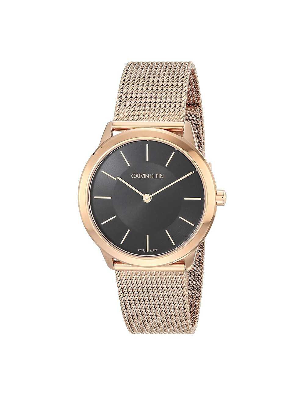 Dámske hodinky Calvin Klein Minimal K3M2262Y