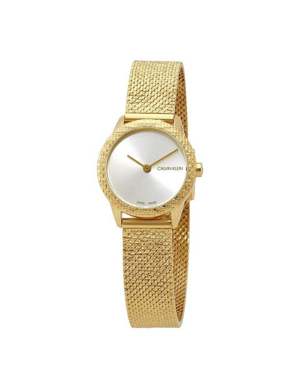 Dámske hodinky Calvin Klein Minimal K3M23V26