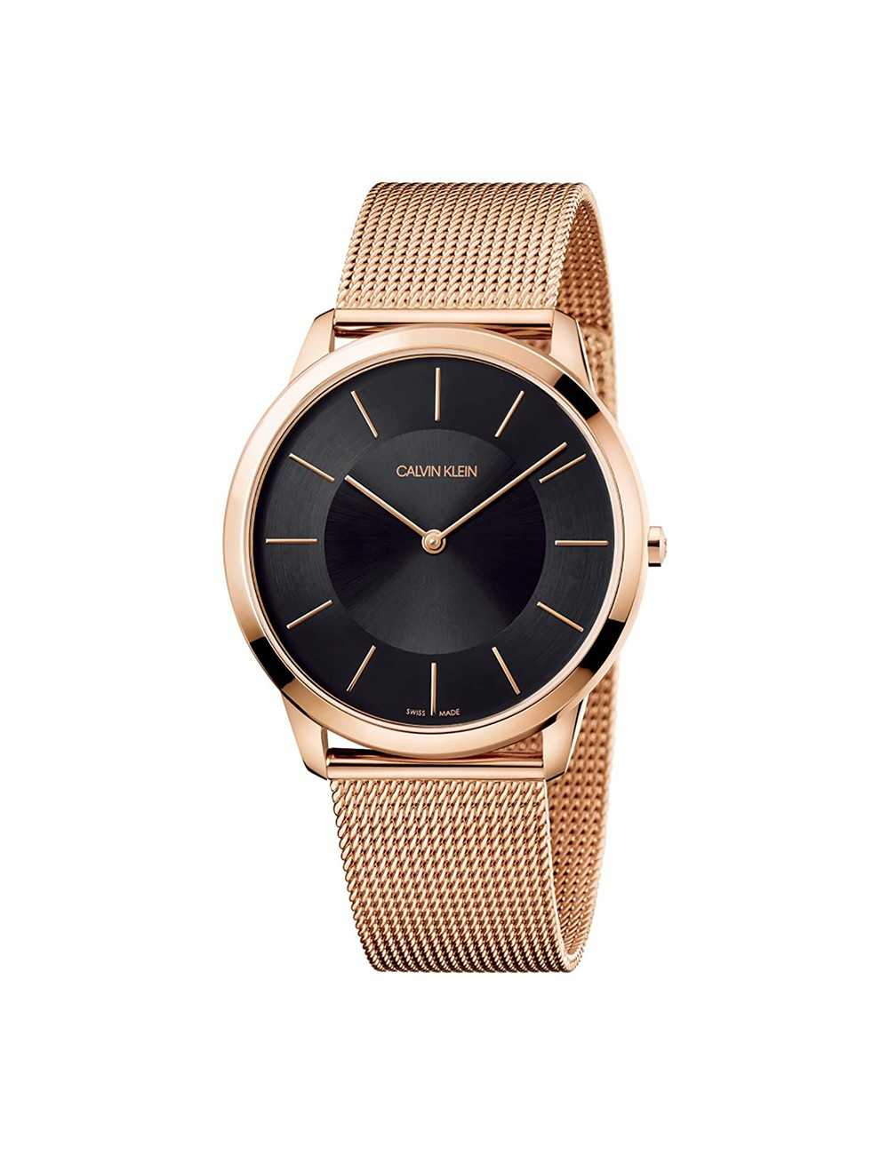 Pánske hodinky Calvin Klein Minimal K3M2T621