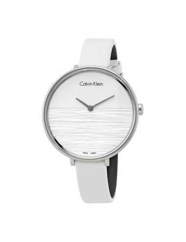 Calvin Klein Rise K7A231L6 Ladies Watch