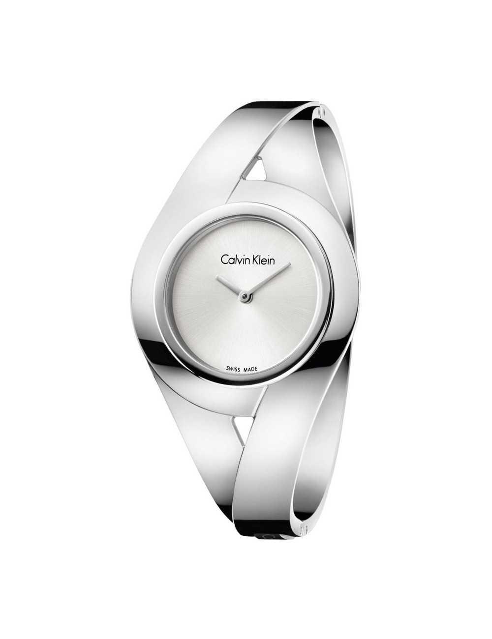 Dámske hodinky Calvin Klein Sensual K8E2M116