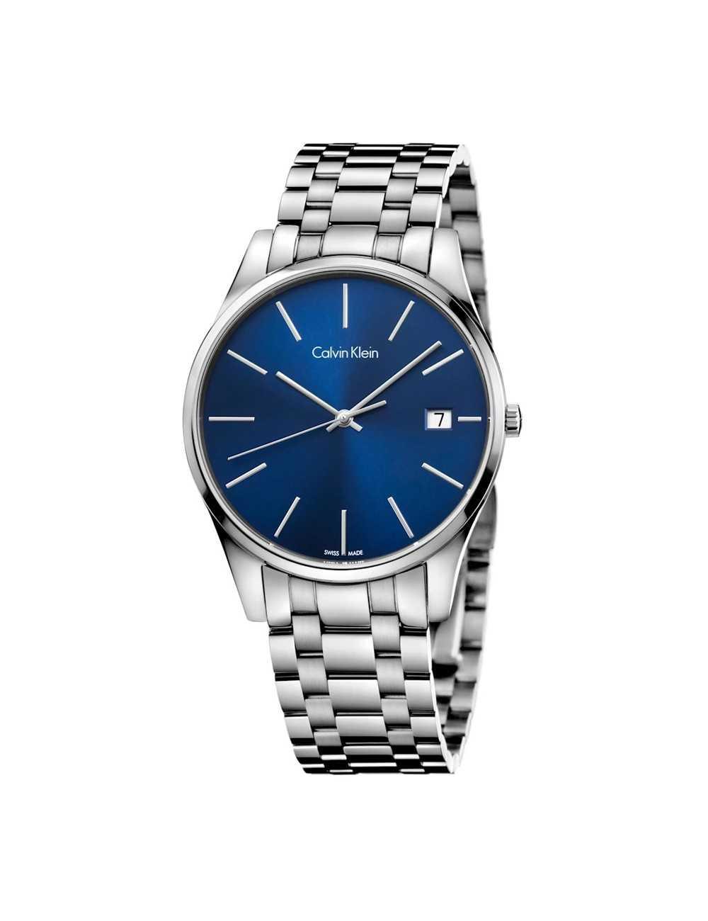 Pánske hodinky Calvin Klein Time K4N2114N