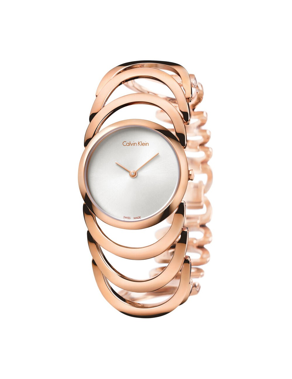 Dámske hodinky Calvin Klein Body K4G23626