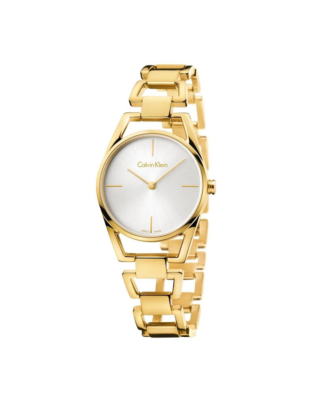 Dámske hodinky Calvin Klein Dainty K7L23546
