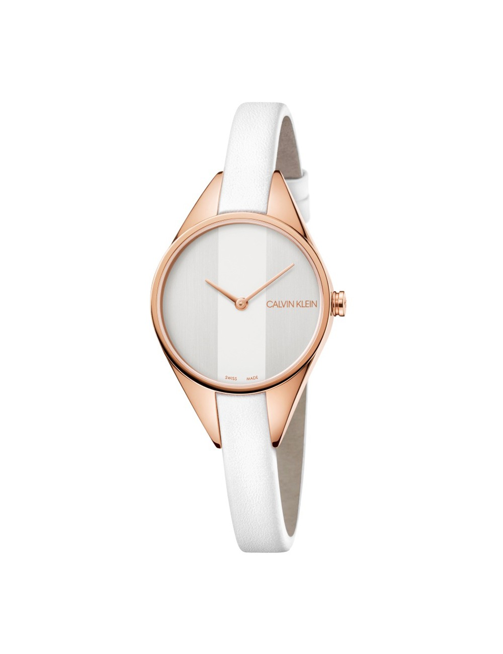 Dámske hodinky Calvin Klein Rebel K8P236L6