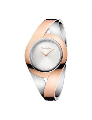 Dámske hodinky Calvin Klein Sensual K8E2S1Z6