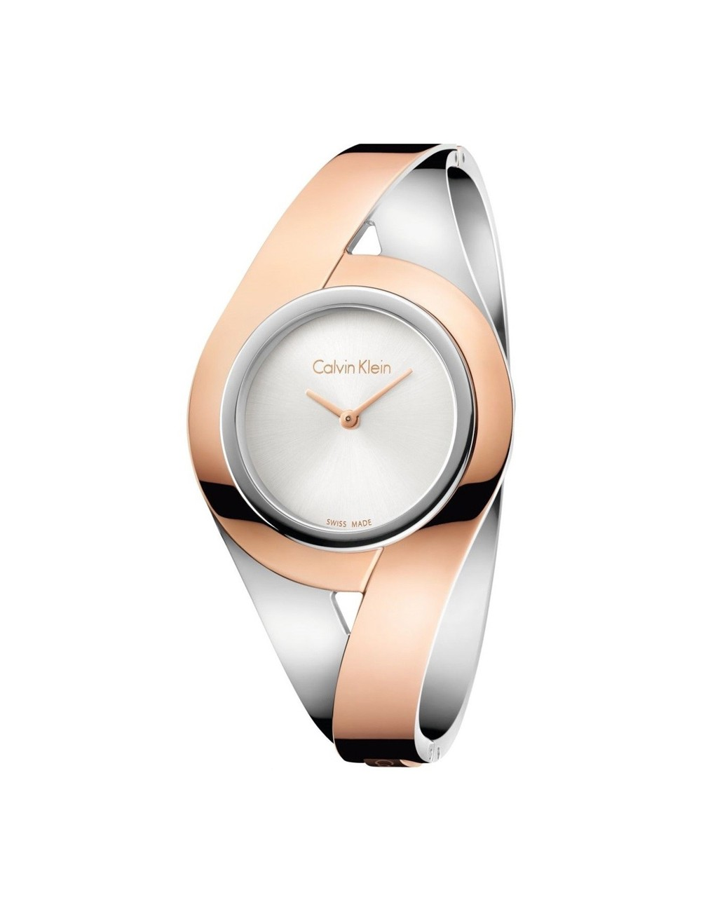 Calvin Klein Sensual K8E2S1Z6 Ladies Watch