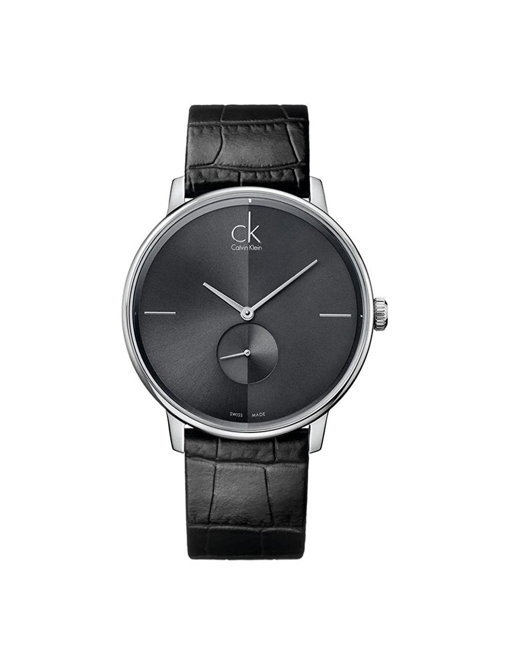 Pánske hodinky Calvin Klein Accent K2Y211C3