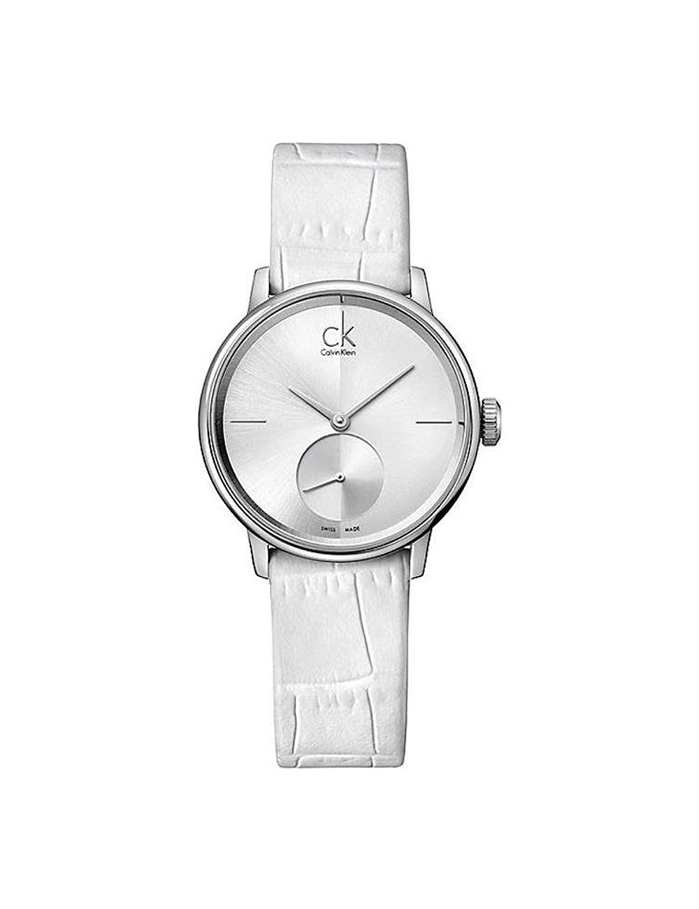 Dámske hodinky Calvin Klein Accent K2Y231K6