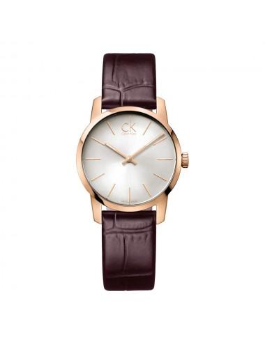 Calvin Klein City K2G23620 Ladies Watch