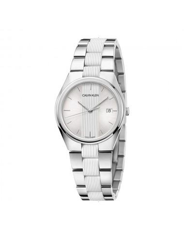 Dámske hodinky Calvin Klein Contrast K9E231K6