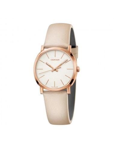 Dámske hodinky Calvin Klein Posh K8Q336X2