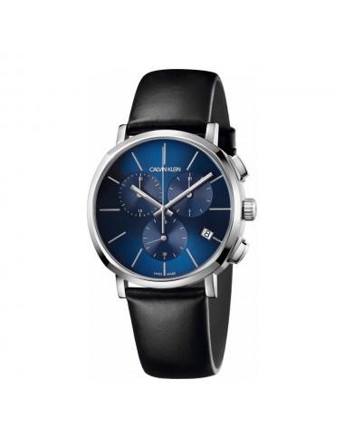 Calvin Klein Posh K8Q371CN Mens Watch Chronograph