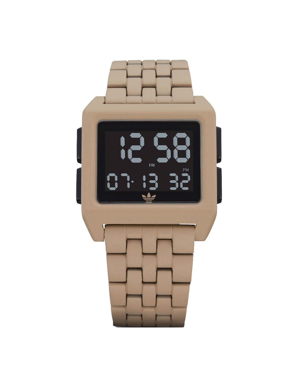 Adidas Archive CM1 Z073068 Mens Watch Chronograph
