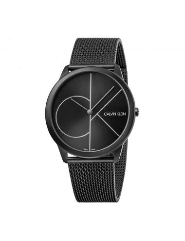 Pánske hodinky Calvin Klein Minimal K3M5T451