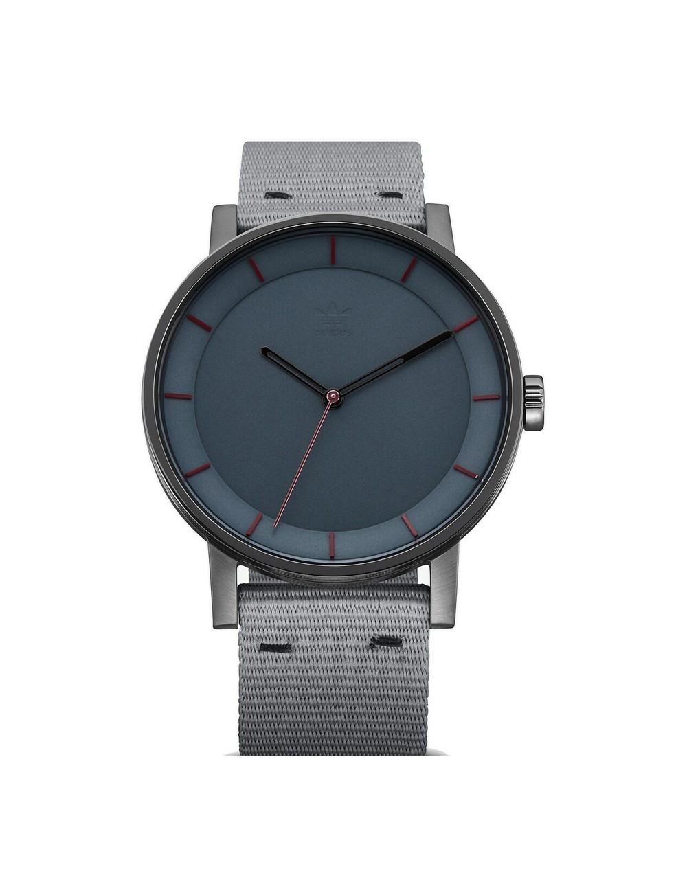Pánske hodinky Adidas District W1 Z173183