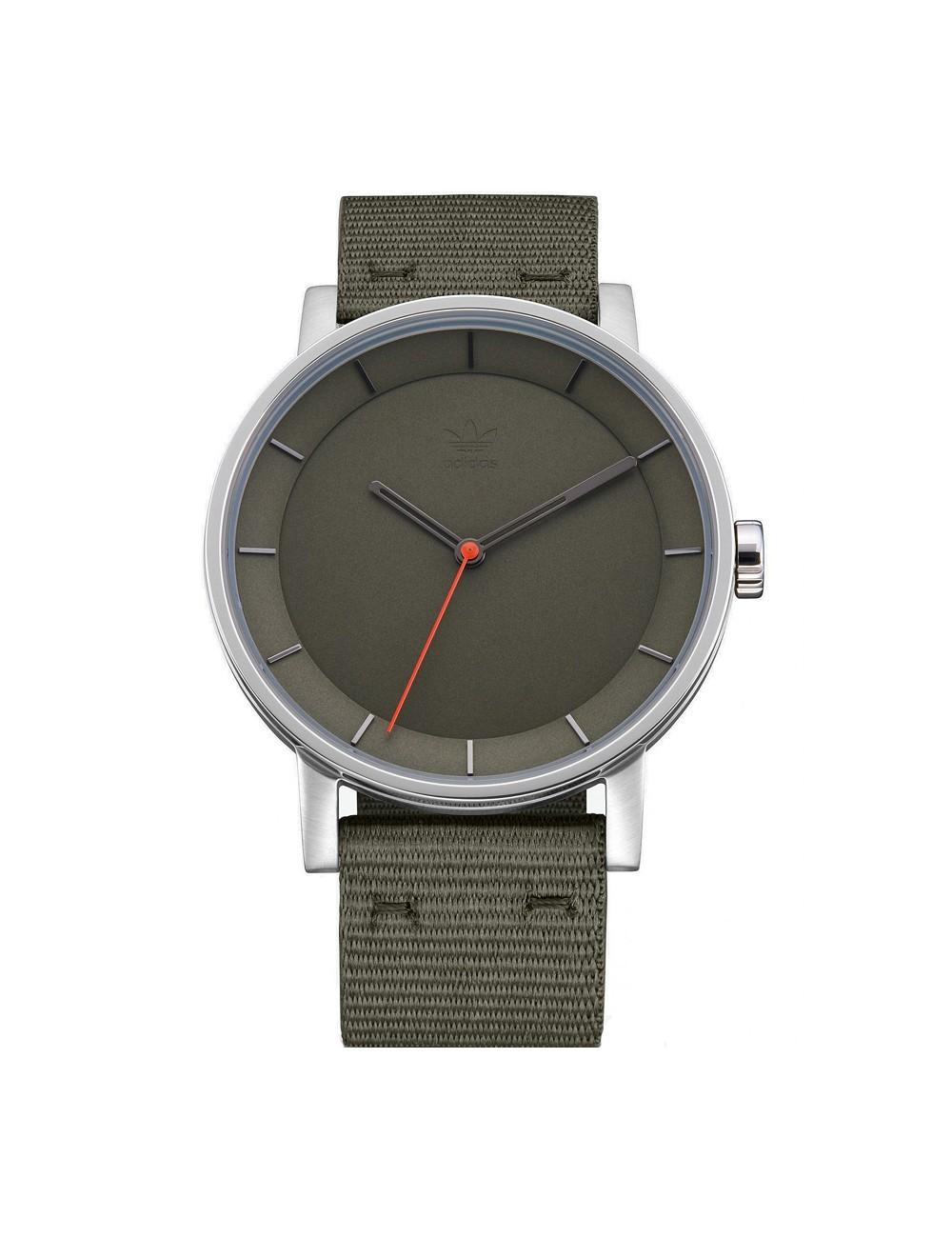 Pánske hodinky Adidas District W1 Z173181