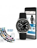 Guess Connect Ace C1001G1 Mens Watch Smartwatch