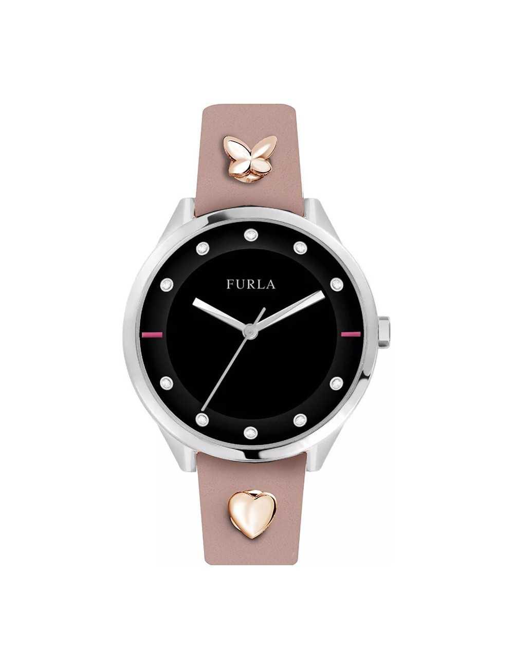 Furla Pin R4251102535 Ladies Watch