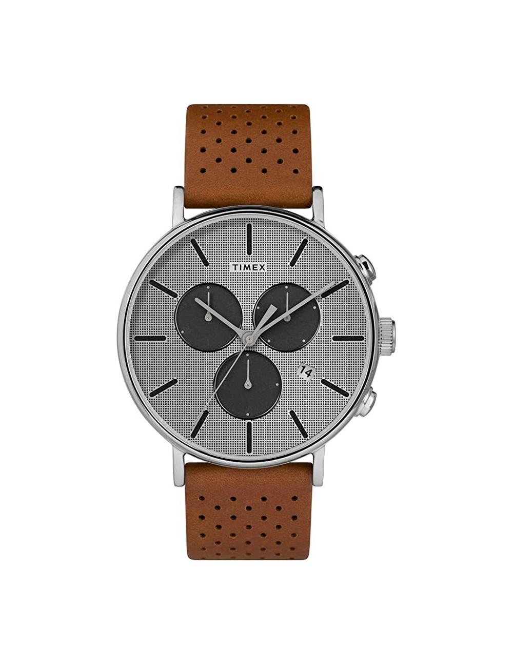 Timex Fairfield Supernova TW2R79900 Mens Watch Chronograph