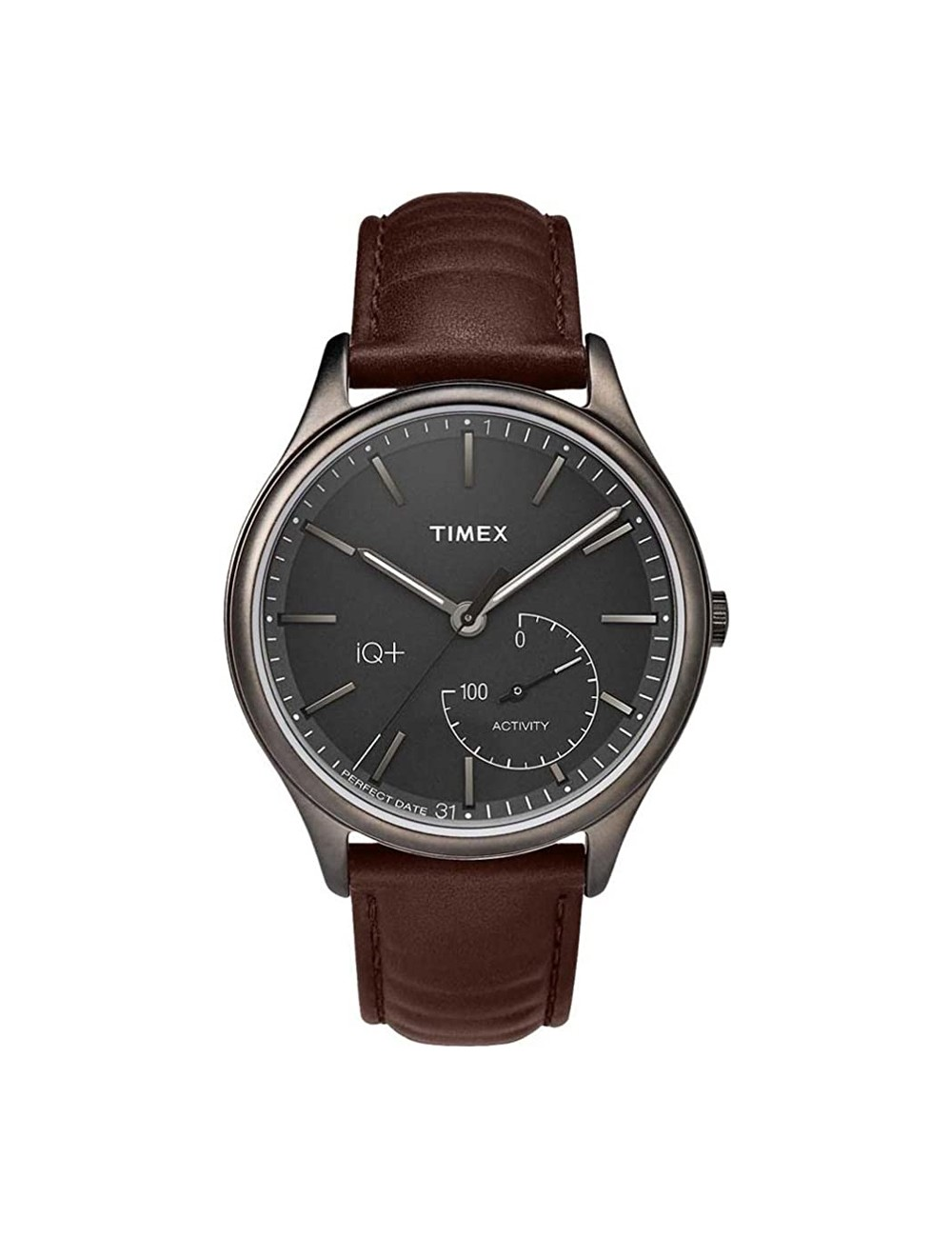 Timex IQ+ Move Smartwatch TW2P94800 Mens Watch