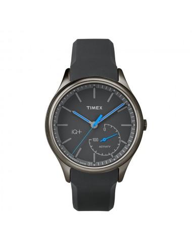Timex IQ+ Move Smartwatch TW2P94900 Mens Watch