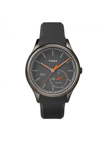 Timex IQ+ Move Smartwatch TW2P95000 Mens Watch