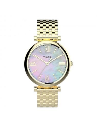 Timex Parisienne TW2T79100 Ladies Watch