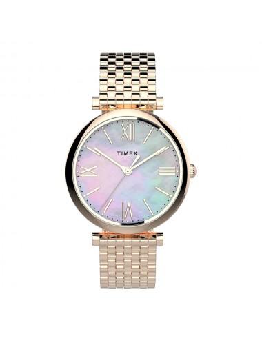 Timex Parisienne TW2T79200 Ladies Watch