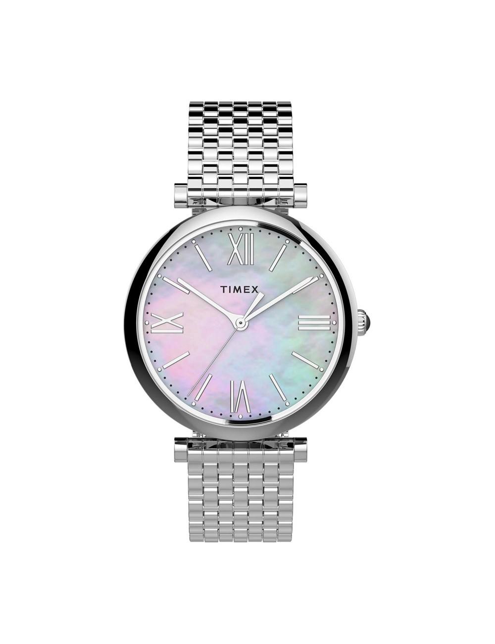 Timex Parisienne TW2T79300 Ladies Watch