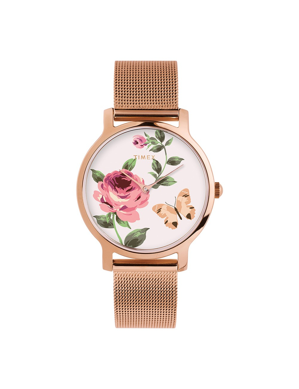 Timex Full Bloom TW2U19000 Ladies Watch