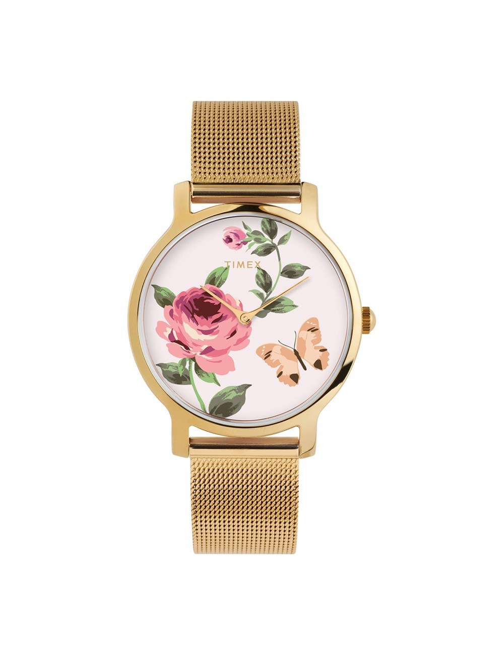 Timex Full Bloom TW2U19100 Ladies Watch