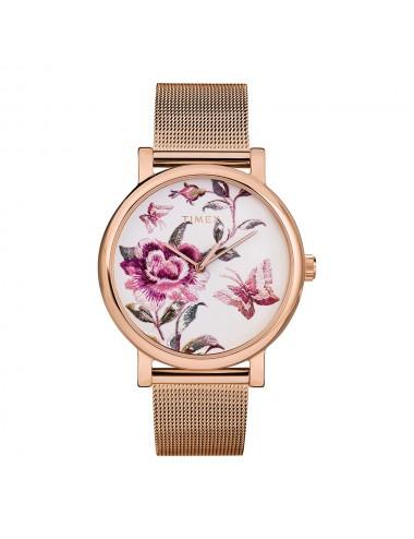 Timex Full Bloom TW2U19500 Ladies Watch