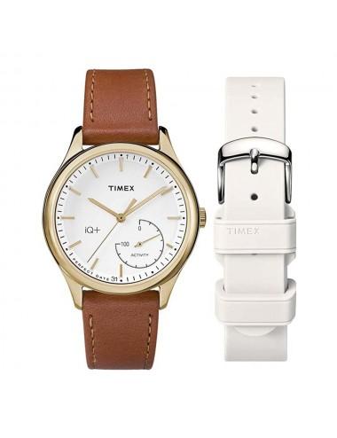 Timex IQ+ Move Smartwatch Set TWG013600 Ladies Watch