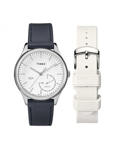 Timex IQ+ Move Smartwatch Set TWG013700 Ladies Watch