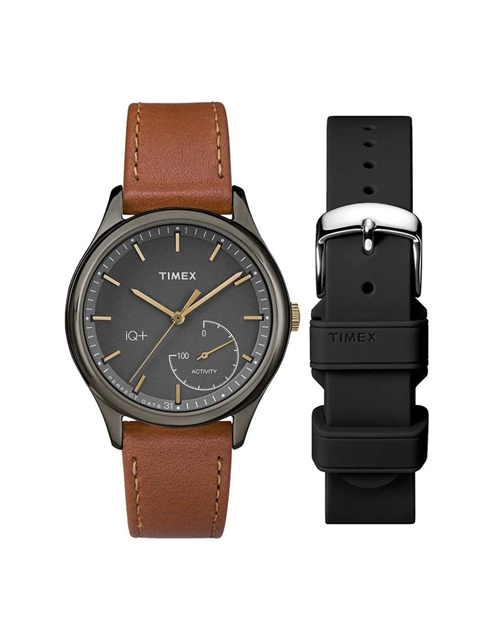 Timex IQ+ Move Smartwatch Set TWG013800 Ladies Watch