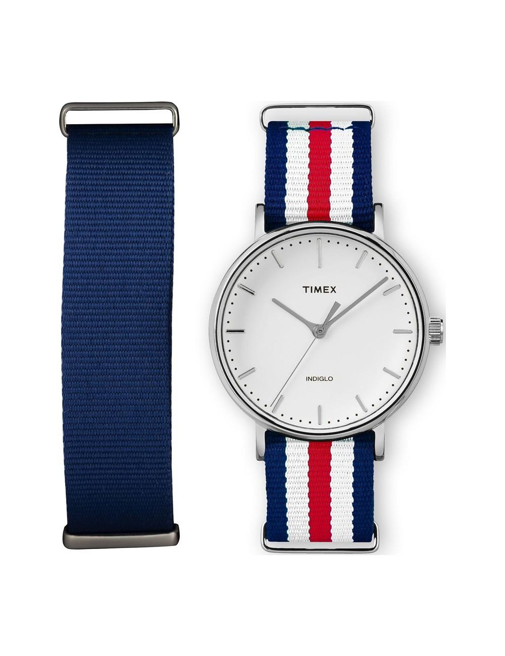 Timex Fairfield Gift Set TWG019000 Ladies Watch