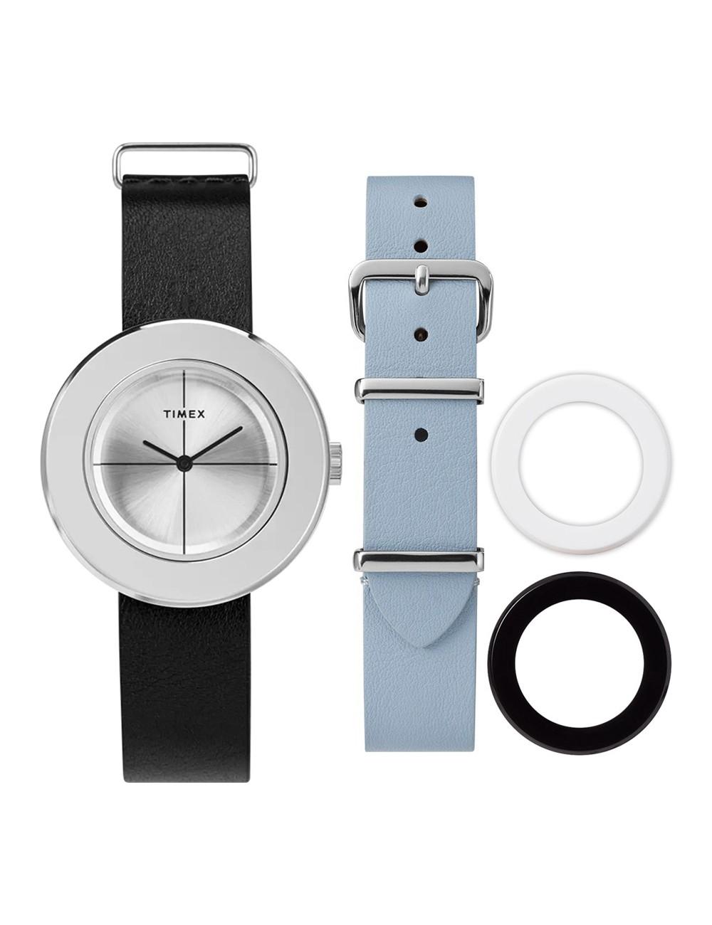 Timex Variety Gift Set TWG020100 Ladies Watch