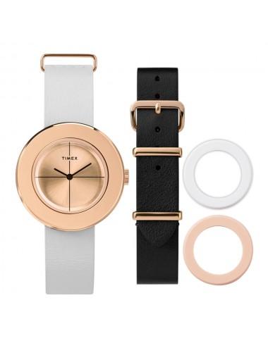 Timex Variety Gift Set TWG020200 Ladies Watch