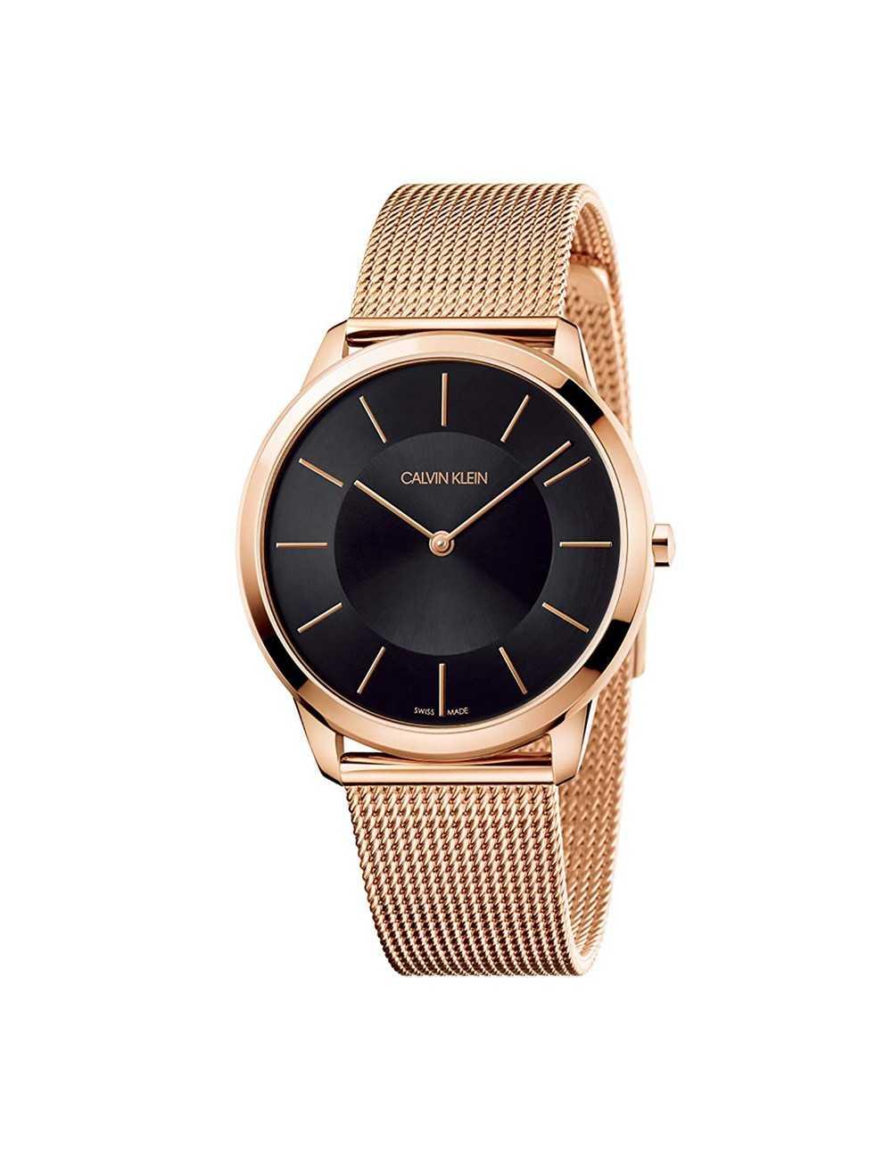 Pánske hodinky Calvin Klein Minimal K3M2162Y