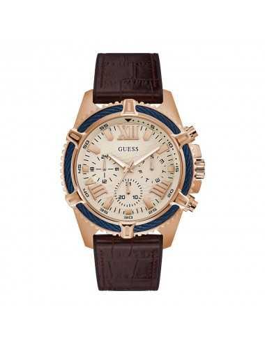 Pánske hodinky Guess Apex GW0053G4