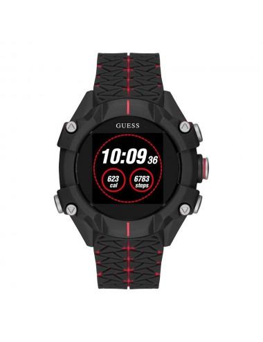 Guess Connect Digital+ C3001G1 Mens Watch Smartwatch