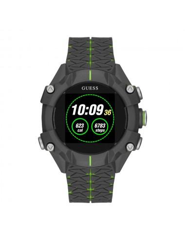 Guess Connect Digital+ C3001G2 Mens Watch Smartwatch