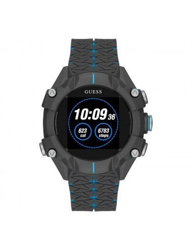 Guess Connect Digital+ C3001G3 Mens Watch Smartwatch