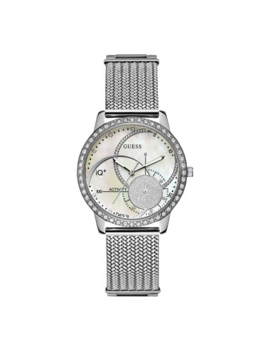 Guess Connect IQ+ C2001L1 Ladies Watch Smartwatch