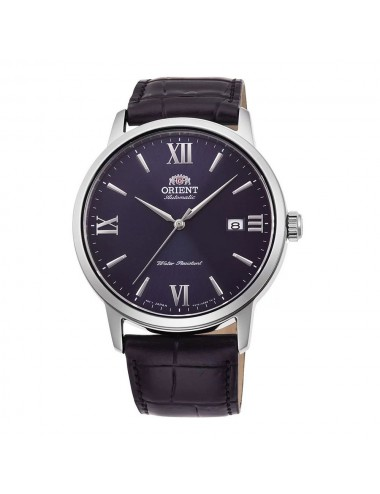 Orient Bambino Automatic RA-AC0F11L10B Mens Watch