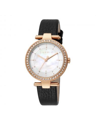 Esprit ES1L153L2025 Ruby Silver Rosegold Ladies Watch
